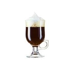 Особенный ирландский кофе Б/А