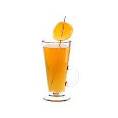 Апельсиновый сбитень