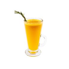 Облепиховый чай с розмарином