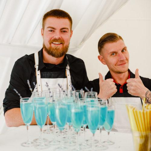 Академия барменов